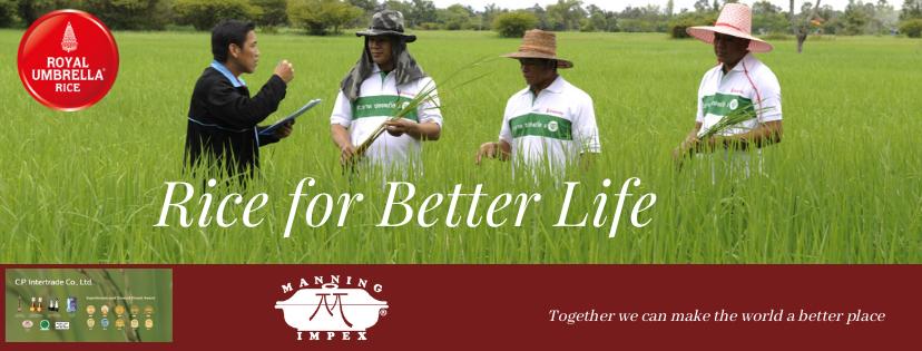 Royal Umbrella Improve Farmers Life